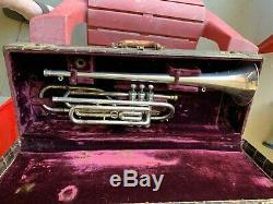 Bb Bass Herald Trompette Besson Trombone Euphonium