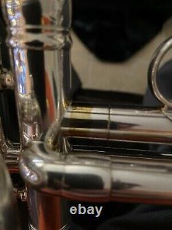 Beau F. Besson Meha Trompette De Kanstul