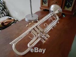 Bénédiction De Trompette Ml1g Gold Edition Professional