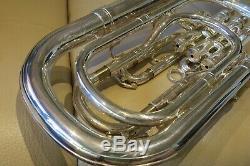 Besson Be-955 Souverain Compensé 3 Soupapes Baryton Corne