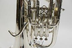 Besson Euphonium 967 Souverain 4v. Compensé
