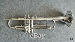 Bonne Condition! Holton T714 Mighty Horn Phill Driscoll Trompette Gamonbrass