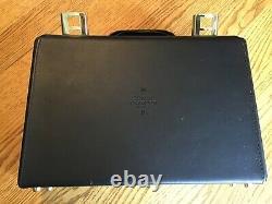 Buffet Crampon R13 Professional Bb Clarinet Avec Des Clés Plaquées Argent Noir