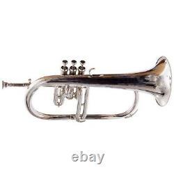 Bugle Very Nice Player, Beau Son