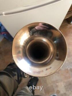 Calicchio 1s2 Plomb Trompette! Un Son Exceptionnel