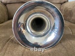 Cannonball 789rl Bb Trompette. 459 Bore 5.315 Grande Cloche Screamer Jazz Lead Pro