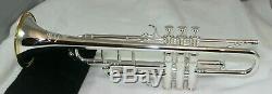 Clochette Laveur Or Trompte Silver Rb 1954 Silver Selmer