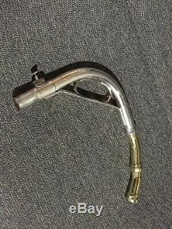 Conn 20k Sousaphone Tuba Argent Bbb
