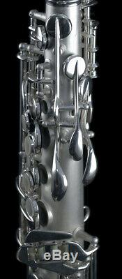 Conn 6m Saxophone Alto. Le Meilleur 6m Que Nous Ayons Jamais Vu