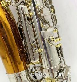 Cuivre Blanc Cuivre Musique Orientale Cloche Alto Trunk Touches De Paume Réglable