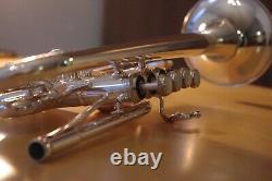 D'occasion B&s Challenger II 3117jh E-flat Trompette