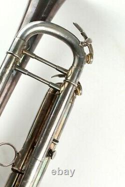 Dominic Calicchio 1s Trompette Los Angeles