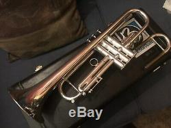 Flip Oakes Trompette Sauvage