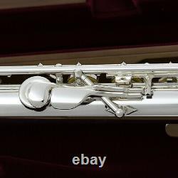 Flûte Miyazawa Br 402 Reh Offset G Split E-mech Brögger System B-foot