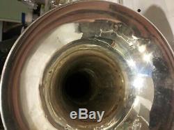 Getzen Eterna Bugle