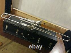 Getzen Eterna Série 998 Bb Valve Trombone