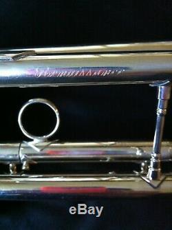 Getzen Trompette Renaissance, Excellent