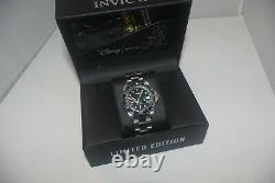 Invicta 24753 Pro Diver Style Disney Limited Edition Avec Logo Mickey Mouse