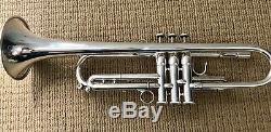 Jérôme Callet Jazz Bb Professional Trompette
