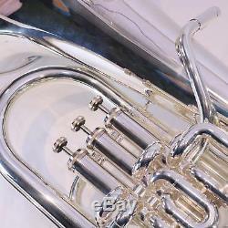 Jupiter Modèle 1120s Compenser Professionnel Modèle D'affichage Euphonium