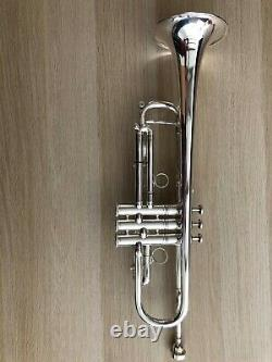 Kanstul 1500 S Bb Trompette (copper Cloche)