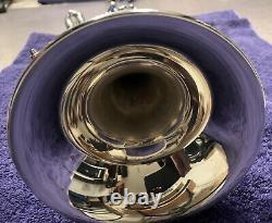 Kanstul 1502 Trompette Calicchio 1s2
