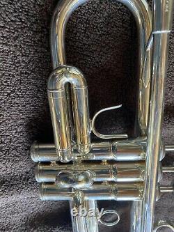 Kanstul French Besson Classic Bb. 460 Trompette Bore Excellent État