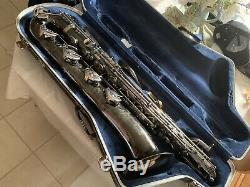 Keilwerthsx90r Saxophone Baryton Shadow