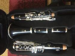 Leblanc Opus Made In France Haut De La Gamme Professionnelle De Bb Clarinette