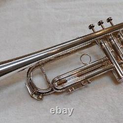 Los Angeles Benge Bb Trumpet- Modèle Mlp