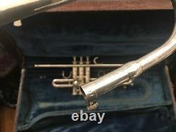 Lunday Horn $a£ $$$série Douanière De Getzen (génération 2) Cas De Trummet & Reynolds