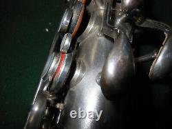 Martin Handcraft 1925 Low Pitch Saxophone