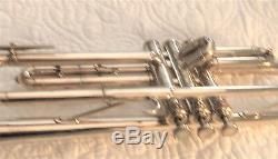 Martin Trumpet Lge Bore Committee # 3 Belle Corne En Vente Prix Réduit