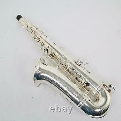 Modèle Selmer As42s Professionnel Alto Saxophone Brand Nouveau