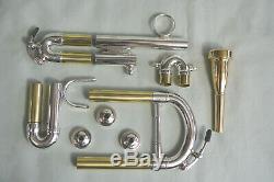 N. O. S. 2005 H. Passant Kanstul Copie De L. A. Benge 7x (. 470) Pro Bb Trompette