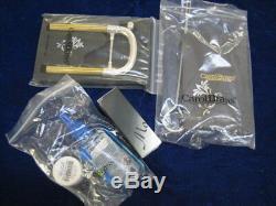 New Carol Brass Argent 6580h-gss-bb-s Plaqué Trompette Professionnelle, Mint