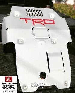 New Oem 2016-2020 & Up Toyota Tacoma Trd Pro Front Skid Plate