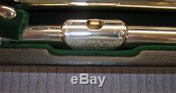 Nouveau Jupiter Dimedici Professionnel Flute B Pied G Inline