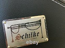 Nouveau Trompette Schilke X-3, Garantie Complète, Cas Schilke, Juste Arrivé, Nouveau
