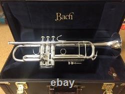 Nouvelle Démo Bach 180s37 Bb Trompette