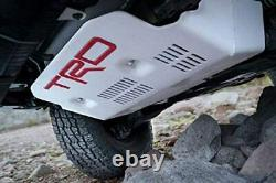 Nouvelle Plaque Antidérapante Oem Pour Toyota 4runner 2014-2020 Trd Pro Ptr60-89190
