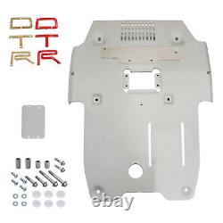 Pour 2016-2021 Toyota Tacoma Off Road / Trd Pro Front Skid Plate Ptr60-35190