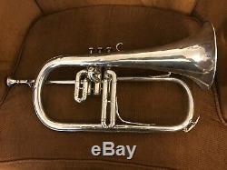 Rare 1951 Couesnon Bugle