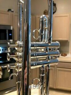 Retourner Oakes Wild Thing Américaine Bb Trompette