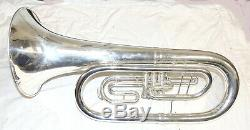 Roi 1129 Marching Euphonium Nice