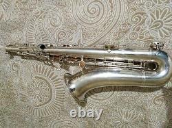 Saxophone Ténor B-s