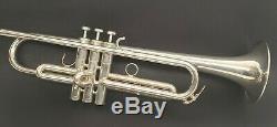 Schilke B1 Trumpet 2003 Très Bon Etat