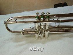 Schilke. Bb Trompette Modèle B7