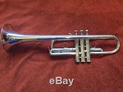 Schilke C Trompette (modèle C7)