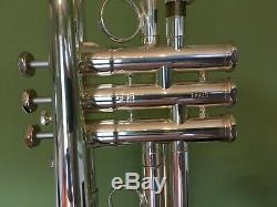 Schilke S42l Jon Faddis Plomb Trompette, Près De Mint Condition